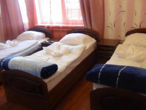 Guest house Mirniy