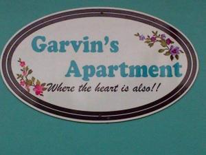 Garvin's Apartment