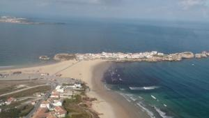 Apartamento na Cidade do Surf, Appartamenti  Peniche - big - 7