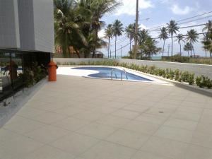 Renover Maceió Apartamento por Temporada, Апартаменты  Масейо - big - 10