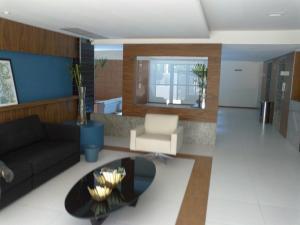 Renover Maceió Apartamento por Temporada, Апартаменты  Масейо - big - 8