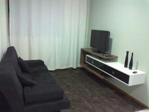 Renover Maceió Apartamento por Temporada, Апартаменты  Масейо - big - 7