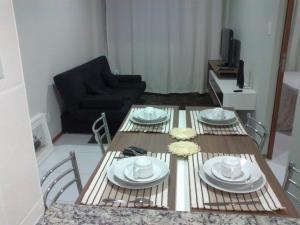 Renover Maceió Apartamento por Temporada, Апартаменты  Масейо - big - 6
