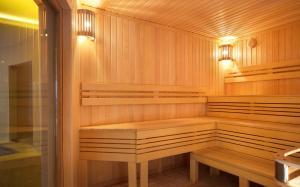 Гостиница Radisson Resort Zavidovo - фото 24