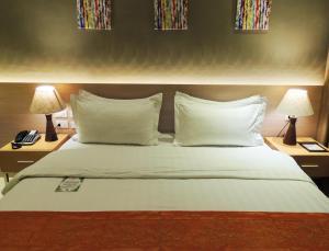 Dela Chambre Hotel, Szállodák  Manila - big - 9