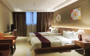 Dela Chambre Hotel, Szállodák  Manila - big - 7
