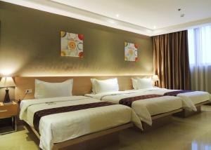 Dela Chambre Hotel, Szállodák  Manila - big - 53