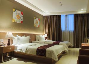 Dela Chambre Hotel, Szállodák  Manila - big - 57