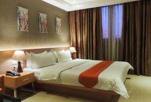 Dela Chambre Hotel, Szállodák  Manila - big - 58