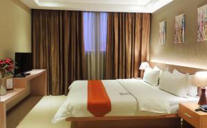 Dela Chambre Hotel, Szállodák  Manila - big - 5