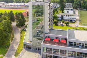 obrázek - Hotel Sportforum