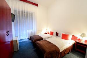 Hostel Nord, Szállodák  Temesvár - big - 10