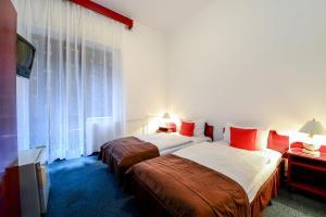 Hostel Nord, Hotel  Timisoara - big - 6