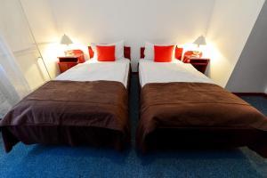 Hostel Nord, Hotel  Timisoara - big - 7