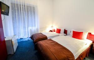 Hostel Nord, Hotel  Timisoara - big - 21