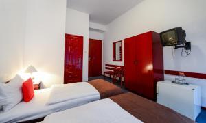 Hostel Nord, Szállodák  Temesvár - big - 20