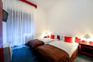 Hostel Nord, Hotel  Timisoara - big - 9