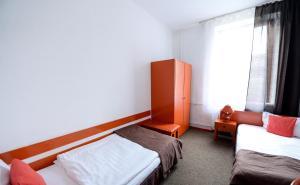 Hostel Nord, Szállodák  Temesvár - big - 16