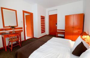 Hostel Nord, Szállodák  Temesvár - big - 12