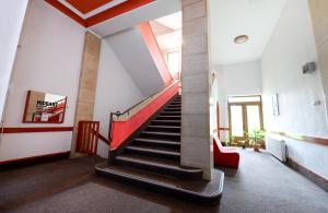 Hostel Nord, Szállodák  Temesvár - big - 11