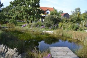 obrázek - Burgen Landhaus