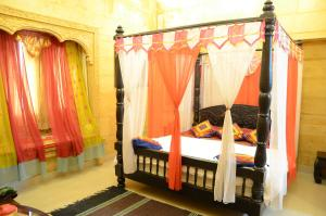 Hotel Royal Haveli, Hotels  Jaisalmer - big - 6