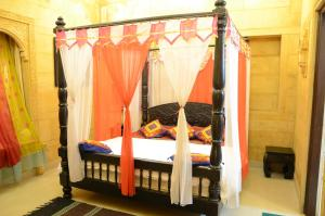 Hotel Royal Haveli, Hotels  Jaisalmer - big - 8
