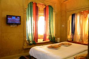 Hotel Royal Haveli, Hotels  Jaisalmer - big - 10
