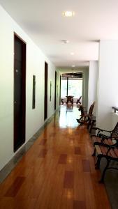 Phranang Place, Hotely  Ao Nang - big - 56