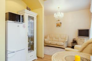 TS Apartment, Appartamenti  Minsk - big - 3