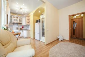 TS Apartment, Appartamenti  Minsk - big - 4