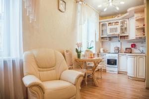 TS Apartment, Appartamenti  Minsk - big - 5
