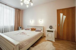TS Apartment, Appartamenti  Minsk - big - 8