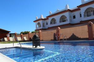 obrázek - Hostal Alhambra