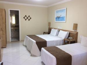 Hotel Don Quijote Búzios, Hotely  Búzios - big - 23