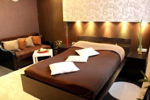 Отель Yoko - фото 13