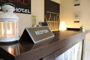 Отель Yoko - фото 27