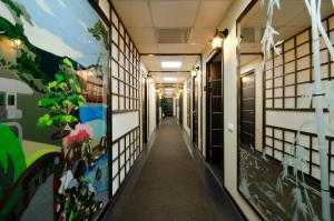 Отель Yoko - фото 24