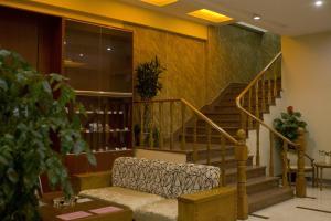 Shanghai Chang Chun Yuan Hotel