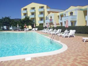 obrázek - Resort Isola Rossa