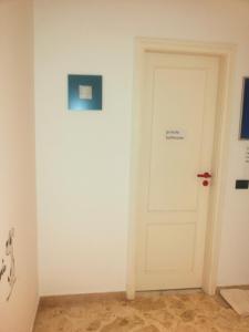 Bed 21, Penziony  Bari - big - 37