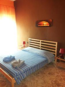 Bed 21, Penziony  Bari - big - 13