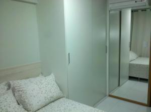 Renover Maceió Apartamento por Temporada, Апартаменты  Масейо - big - 3