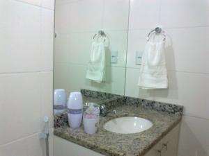 Renover Maceió Apartamento por Temporada, Апартаменты  Масейо - big - 2