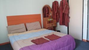 Bansuan Inthanon Low-Cost Resort