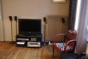 Apartment in Montmartre - Abbesses