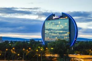 obrázek - Radisson Blu Hotel Frankfurt