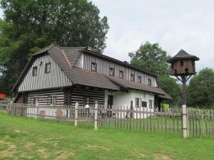 Penzion Ztracenka