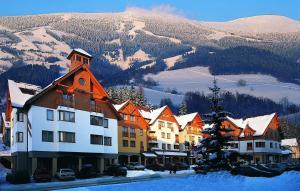 Apartments Helas - Krkonose