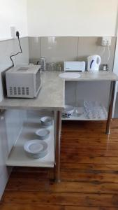 Castle Mansions Self Catering, Apartmány  East London - big - 23
